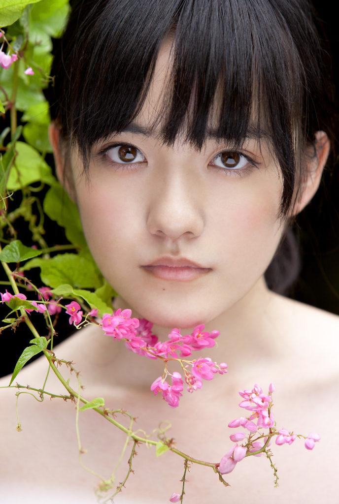 朝ドラひよっこ女優・小島藤子(23)の下着グラビアエロ画像85枚・27枚目の画像