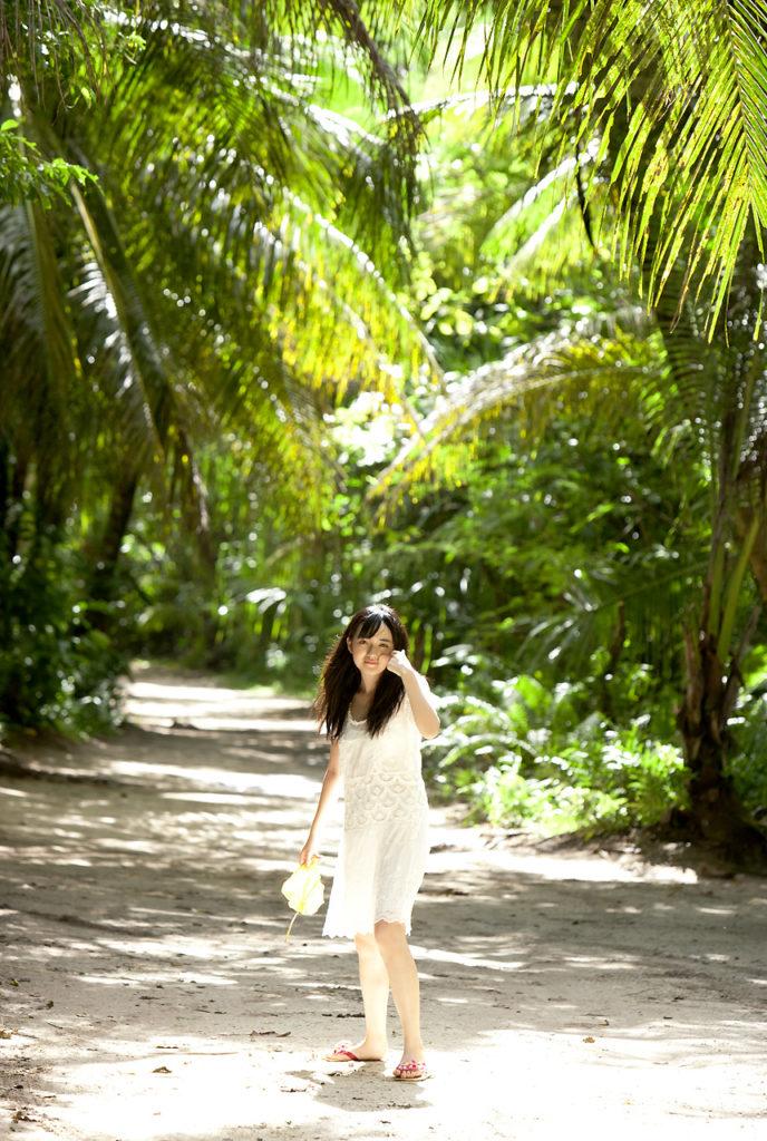 朝ドラひよっこ女優・小島藤子(23)の下着グラビアエロ画像85枚・28枚目の画像
