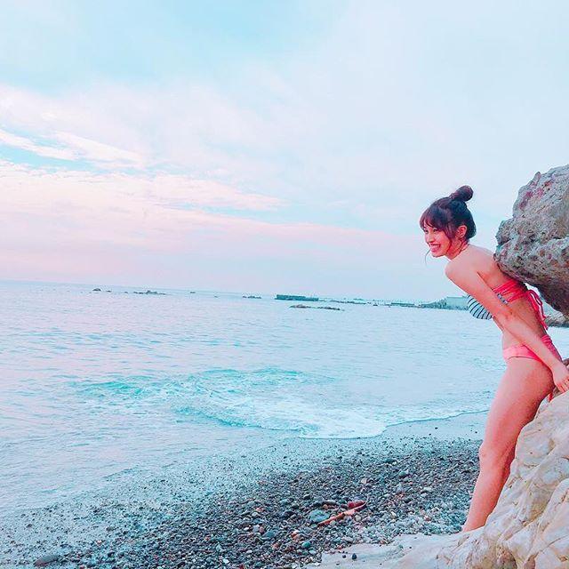 "MIYU(18)""みゆパイ""を拝める水着グラビアエロ画像65枚・35枚目の画像"