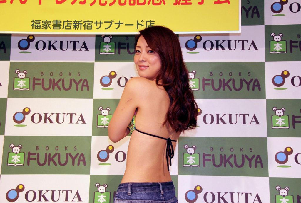 祥子(32)の最新ヌード写真集エロ画像36枚・40枚目の画像