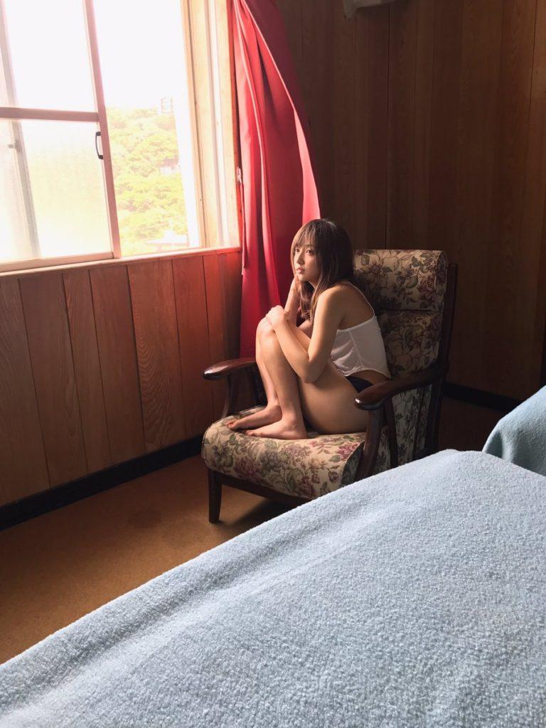 声優・小宮有紗(23)の水着グラビア&ヌード濡れ場画像58枚・50枚目の画像