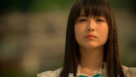 浜辺美波(16)「キミスイ」ヒロイン美少女のぐうカワエロ画像55枚・43枚目の画像