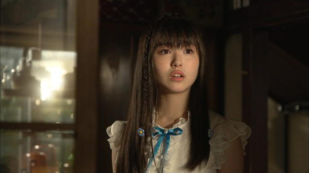浜辺美波(16)「キミスイ」ヒロイン美少女のぐうカワエロ画像55枚・44枚目の画像