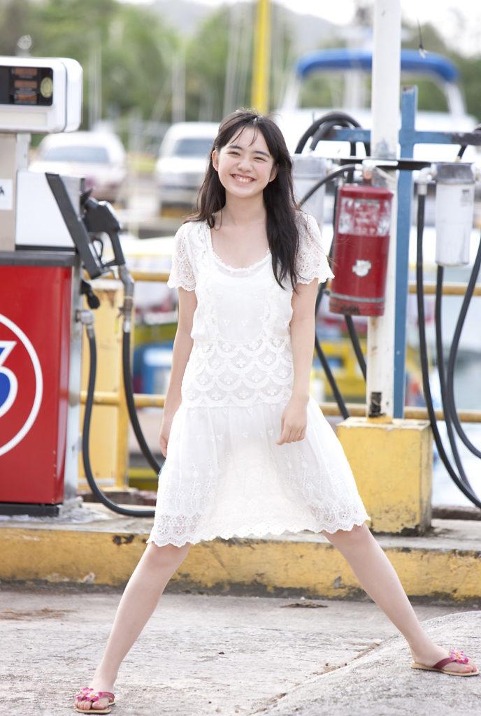 朝ドラひよっこ女優・小島藤子(23)の下着グラビアエロ画像85枚・38枚目の画像