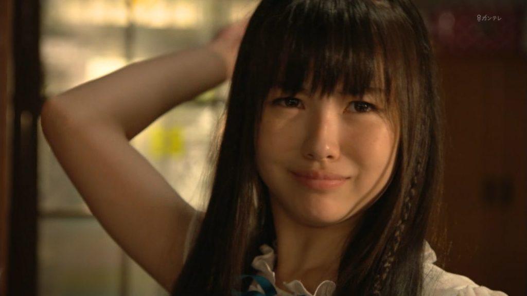 浜辺美波(16)「キミスイ」ヒロイン美少女のぐうカワエロ画像55枚・46枚目の画像