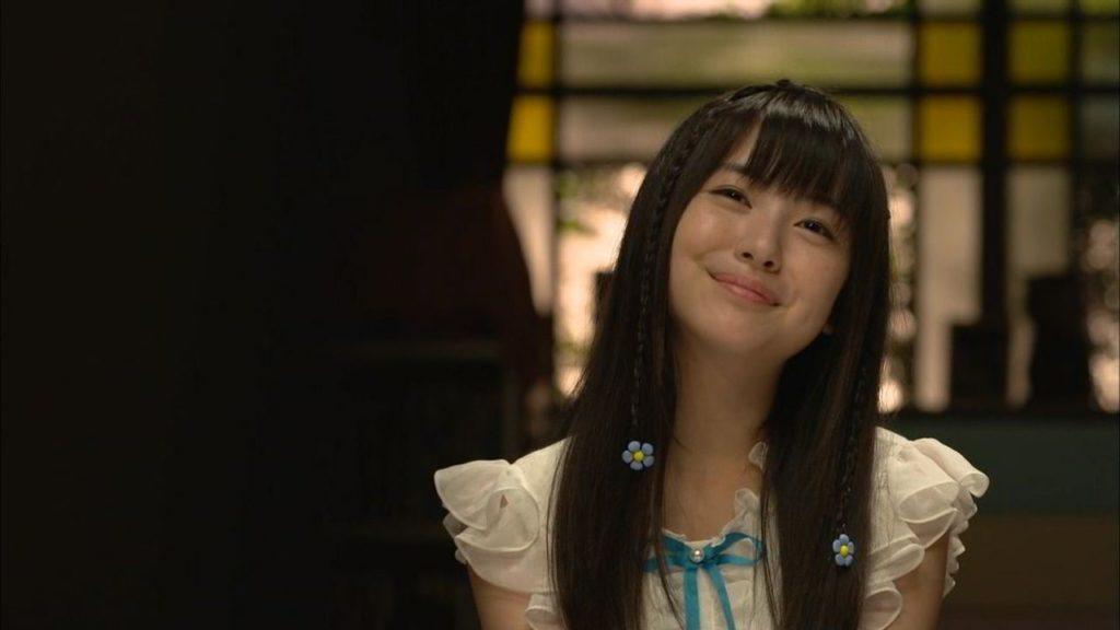 浜辺美波(16)「キミスイ」ヒロイン美少女のぐうカワエロ画像55枚・47枚目の画像