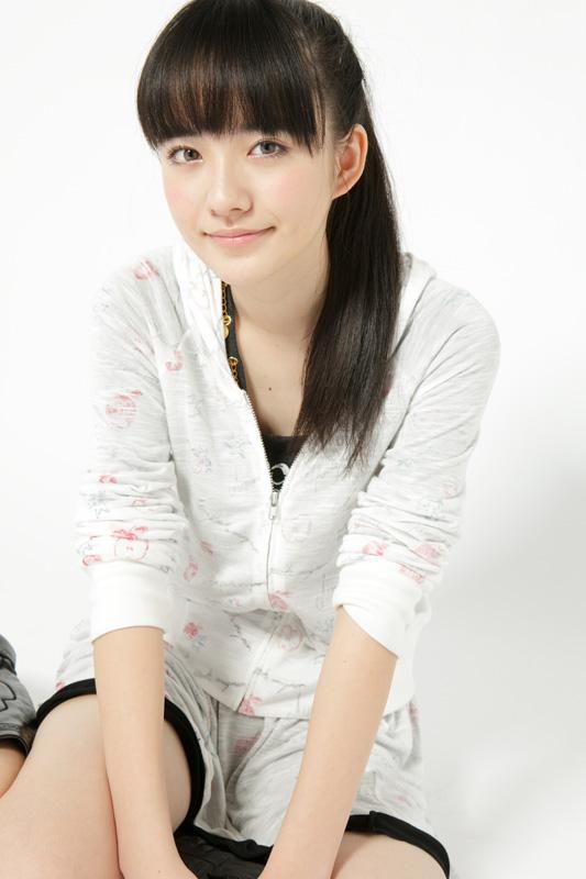 朝ドラひよっこ女優・小島藤子(23)の下着グラビアエロ画像85枚・47枚目の画像