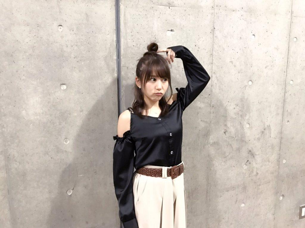 SKE48大場美奈(25)のEカップ巨乳が抜ける最新グラビアエロ画像75枚・53枚目の画像