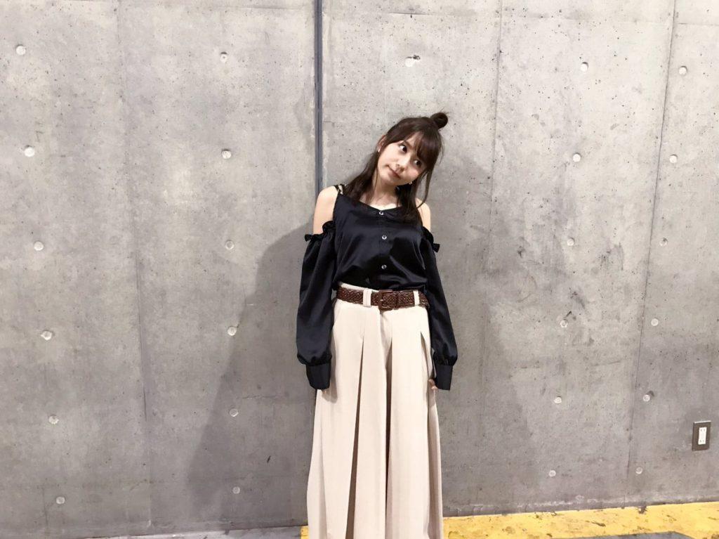 SKE48大場美奈(25)のEカップ巨乳が抜ける最新グラビアエロ画像75枚・54枚目の画像