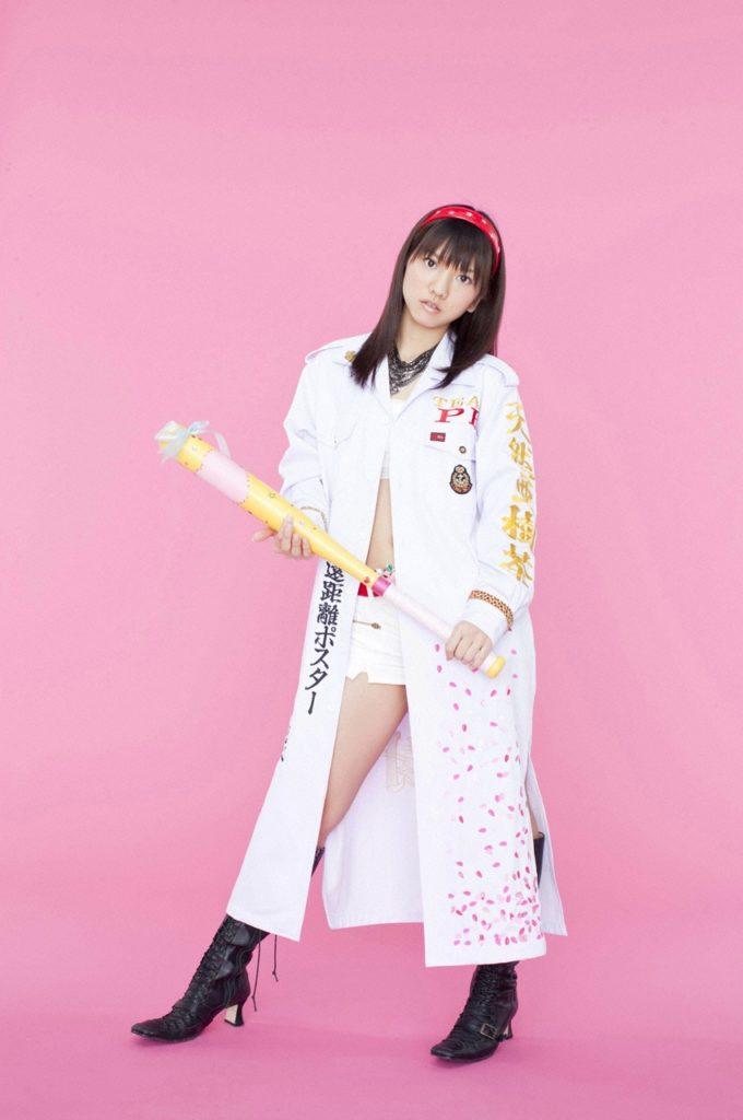 ヌード解禁!元AKB48高城亜樹(25)の抜けるエロ画像50枚・49枚目の画像