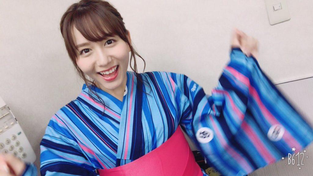 SKE48大場美奈(25)のEカップ巨乳が抜ける最新グラビアエロ画像75枚・57枚目の画像