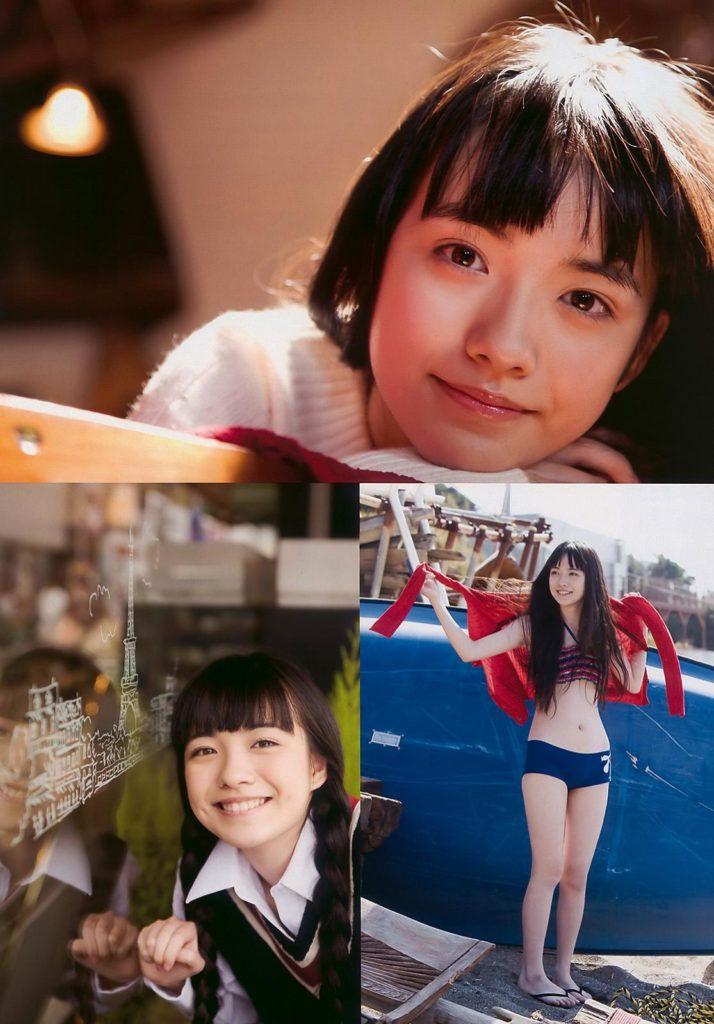 朝ドラひよっこ女優・小島藤子(23)の下着グラビアエロ画像85枚・52枚目の画像