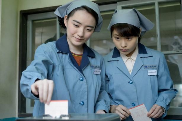 朝ドラひよっこ女優・小島藤子(23)の下着グラビアエロ画像85枚・60枚目の画像