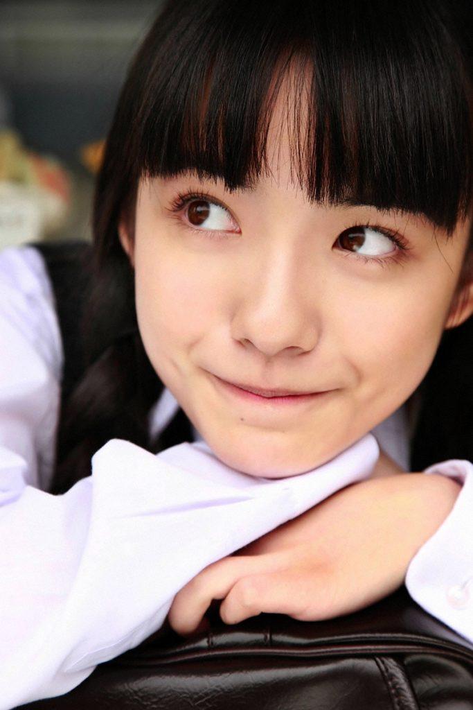 朝ドラひよっこ女優・小島藤子(23)の下着グラビアエロ画像85枚・61枚目の画像