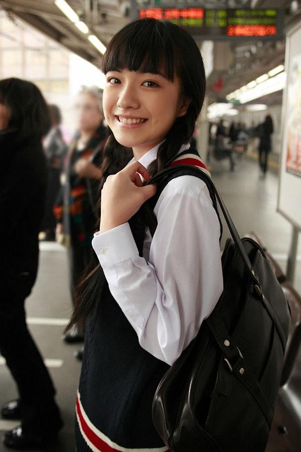 朝ドラひよっこ女優・小島藤子(23)の下着グラビアエロ画像85枚・62枚目の画像