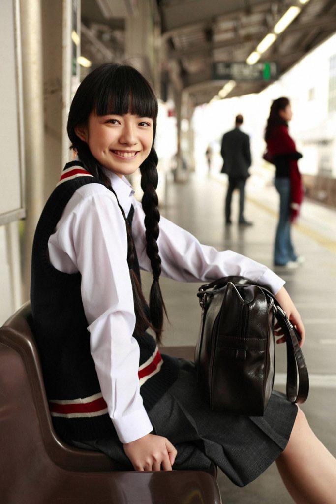 朝ドラひよっこ女優・小島藤子(23)の下着グラビアエロ画像85枚・64枚目の画像