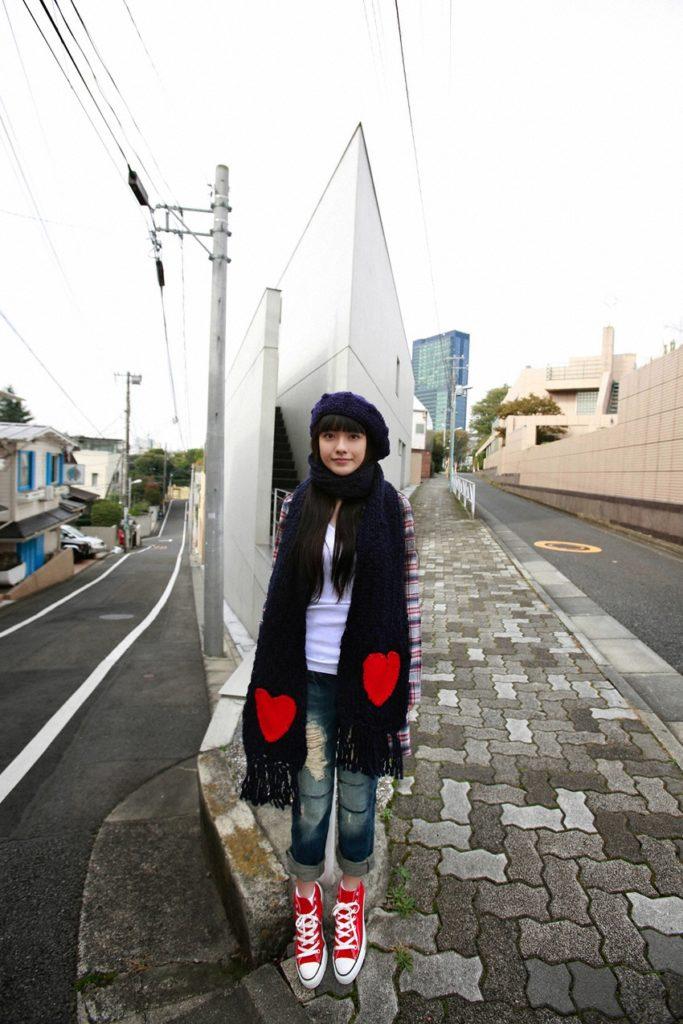 朝ドラひよっこ女優・小島藤子(23)の下着グラビアエロ画像85枚・66枚目の画像