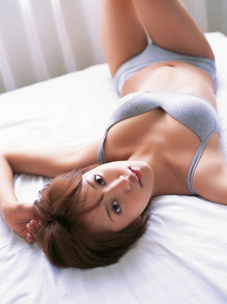 夏菜(28)セックス解禁ヌード濡れ場&グラビアエロ画像148枚・116枚目の画像