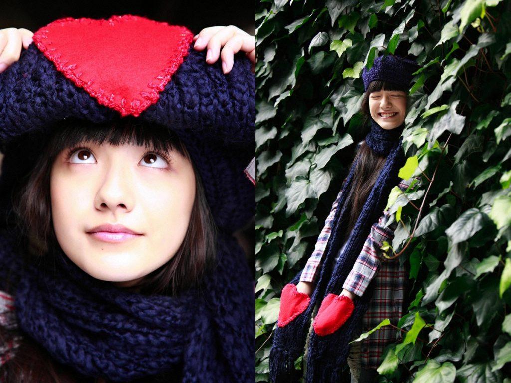 朝ドラひよっこ女優・小島藤子(23)の下着グラビアエロ画像85枚・75枚目の画像