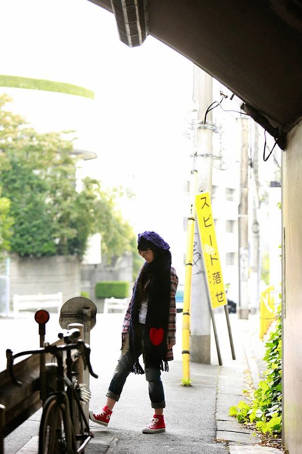 朝ドラひよっこ女優・小島藤子(23)の下着グラビアエロ画像85枚・76枚目の画像