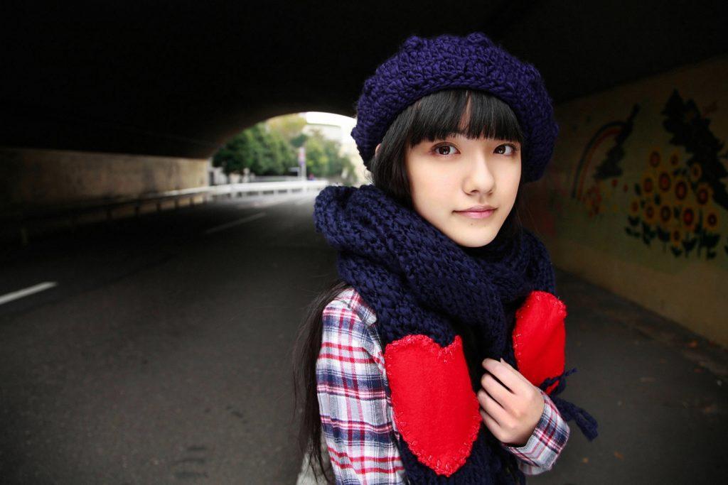 朝ドラひよっこ女優・小島藤子(23)の下着グラビアエロ画像85枚・77枚目の画像