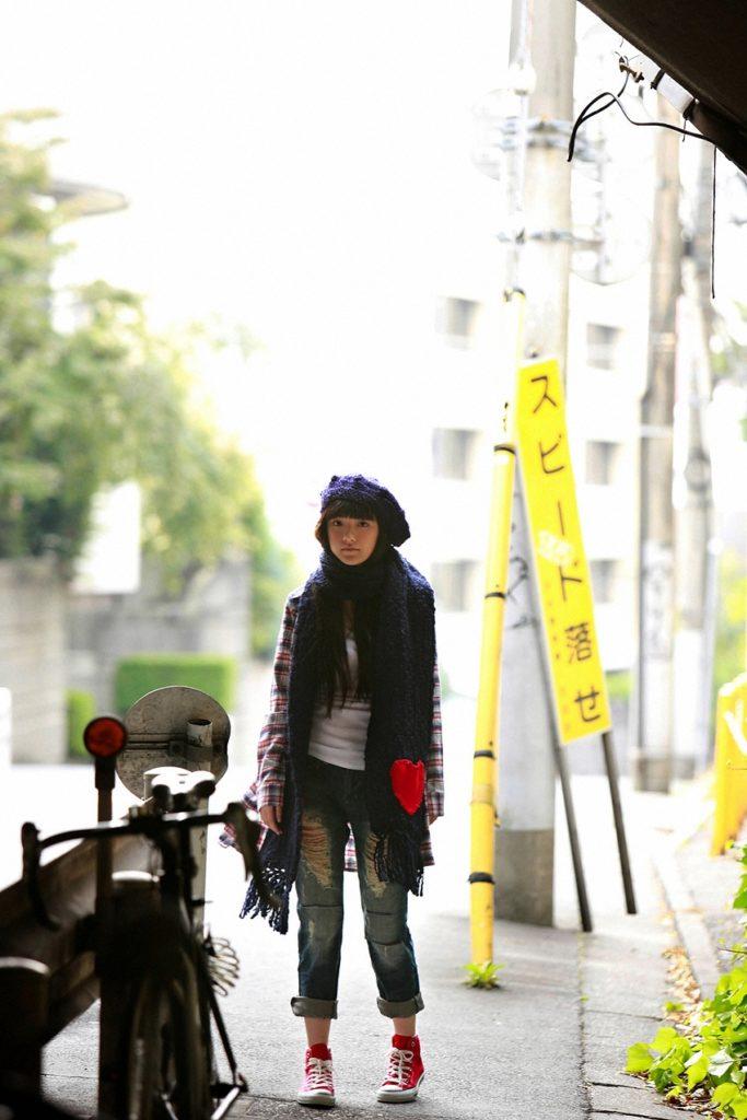 朝ドラひよっこ女優・小島藤子(23)の下着グラビアエロ画像85枚・79枚目の画像