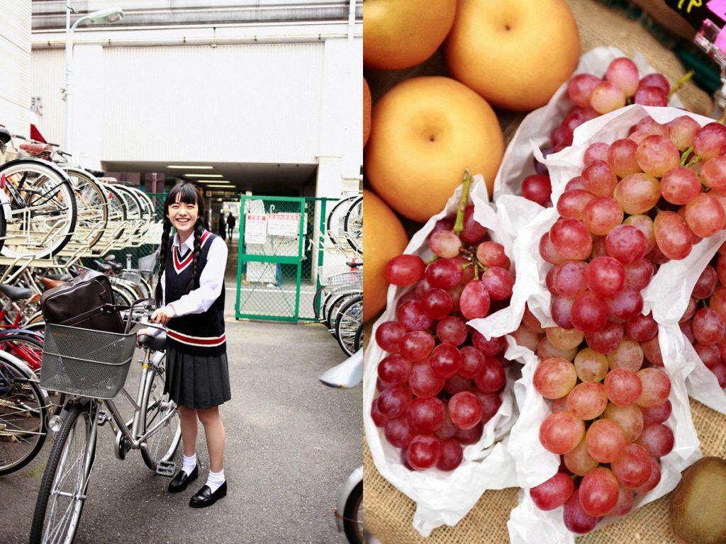 朝ドラひよっこ女優・小島藤子(23)の下着グラビアエロ画像85枚・83枚目の画像