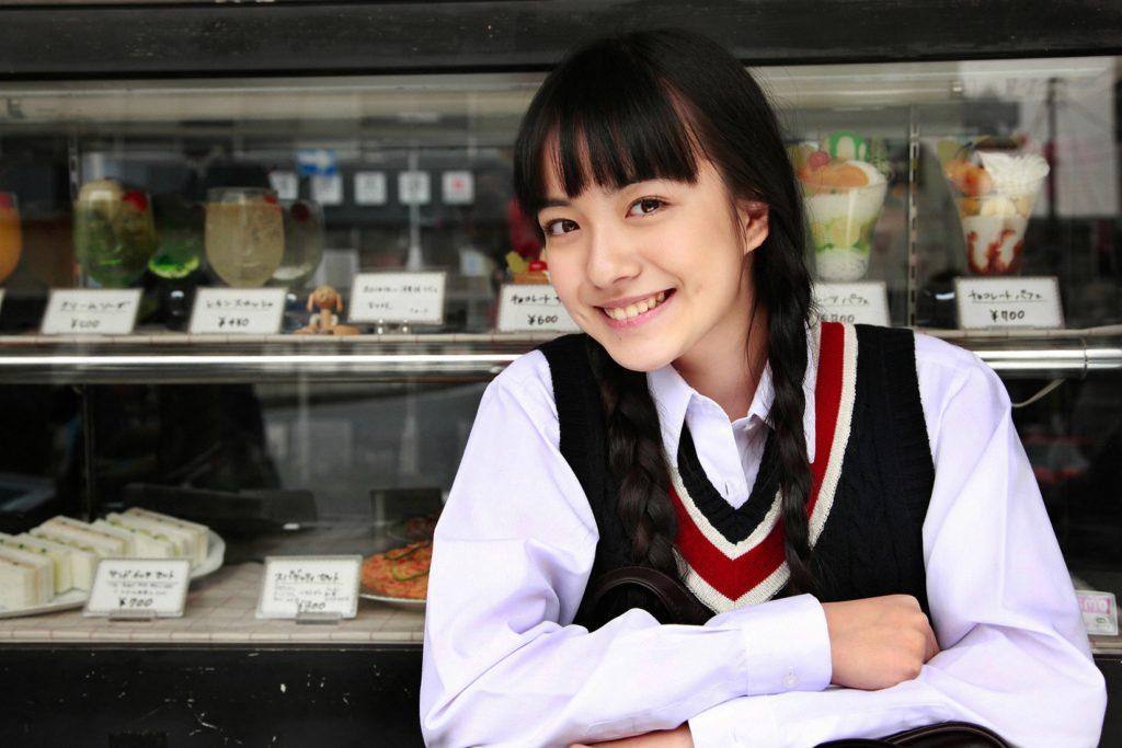 朝ドラひよっこ女優・小島藤子(23)の下着グラビアエロ画像85枚・86枚目の画像