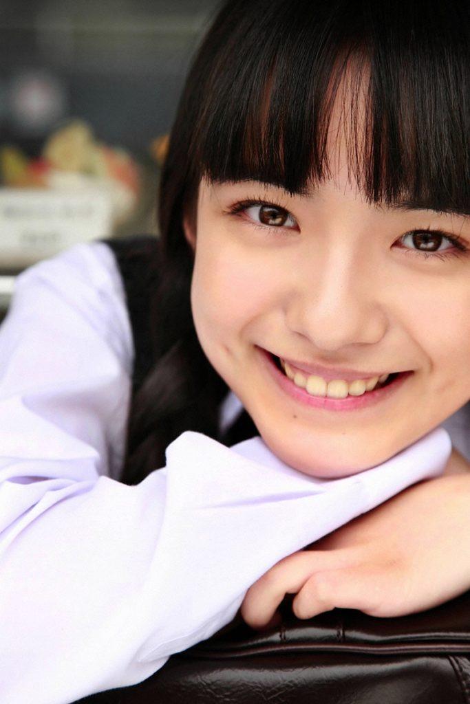 朝ドラひよっこ女優・小島藤子(23)の下着グラビアエロ画像85枚・89枚目の画像