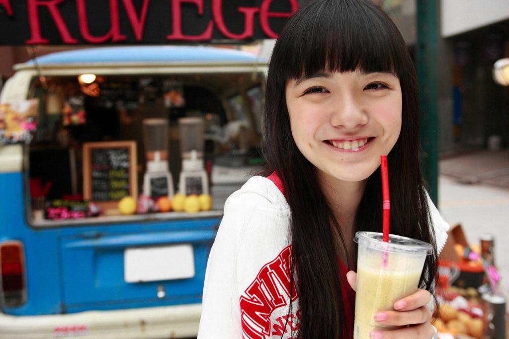 朝ドラひよっこ女優・小島藤子(23)の下着グラビアエロ画像85枚・91枚目の画像