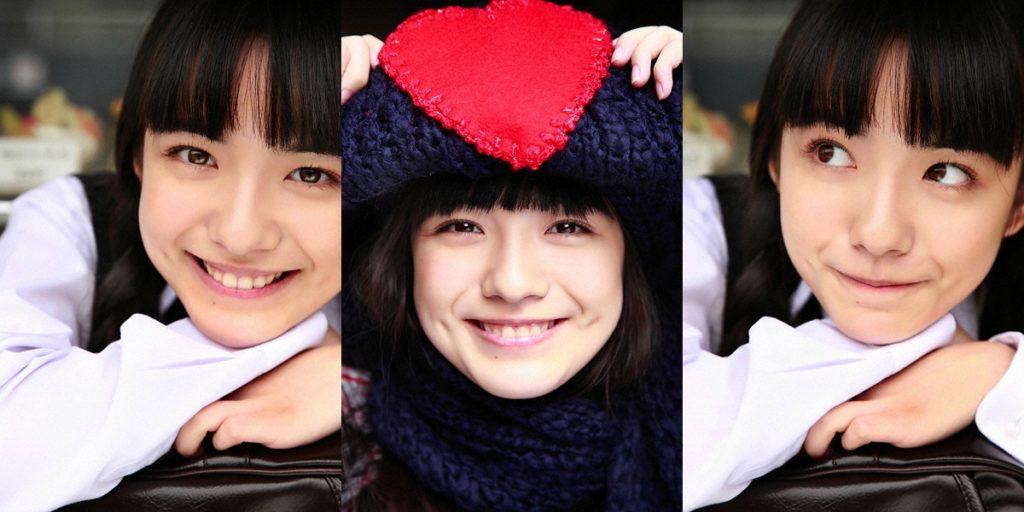 朝ドラひよっこ女優・小島藤子(23)の下着グラビアエロ画像85枚・93枚目の画像