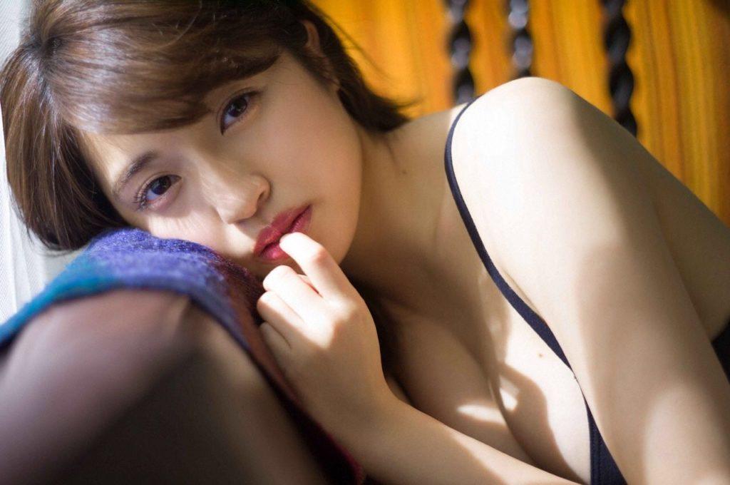 "MIYU(18)""みゆパイ""を拝める水着グラビアエロ画像65枚・16枚目の画像"