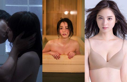 佐々木希(29)がセックス解禁!抜けるエロ画像150枚