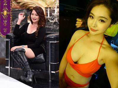 【エロ画像】歌恋(24)美巨乳演歌歌手の有吉反省会えろキャプ画像33枚