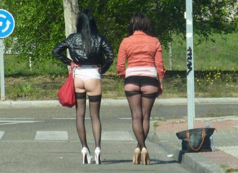 海外のたちんぼ売春婦のエロ画像30枚・2枚目の画像