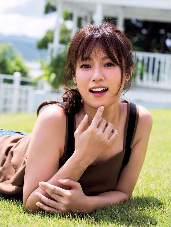 深田恭子(35)のアイコラヌード&写真集水着グラビアエロ画像98枚・69枚目の画像