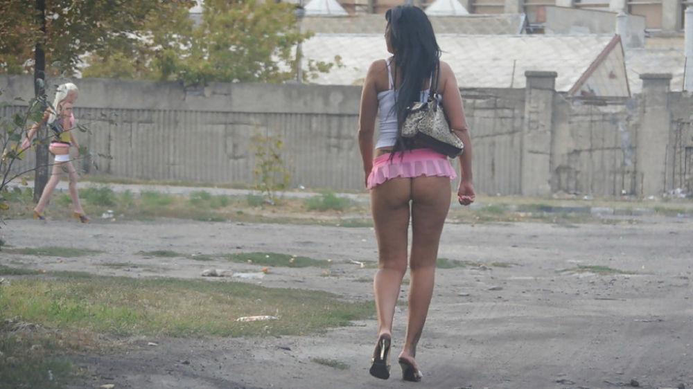 海外のたちんぼ売春婦のエロ画像30枚・3枚目の画像