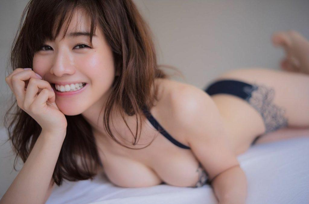 田中みな実(30)ヌード解禁!抜けるエロ画像116枚・16枚目の画像