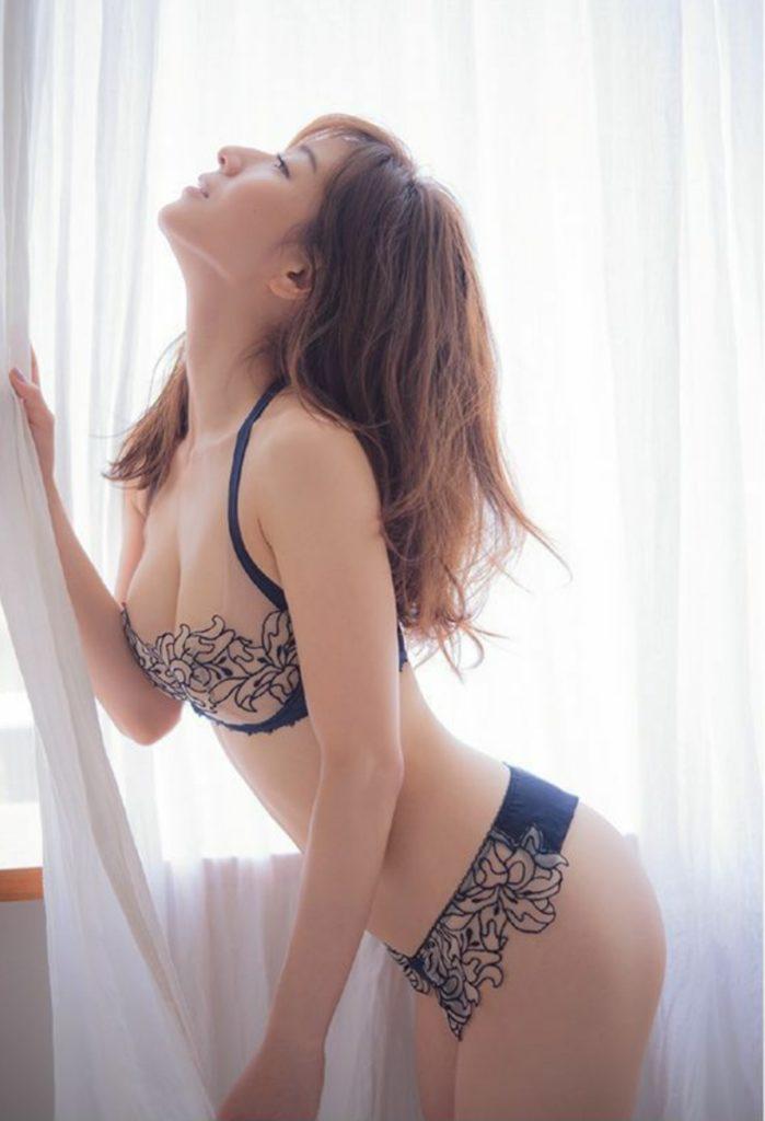 田中みな実(30)ヌード解禁!抜けるエロ画像116枚・17枚目の画像
