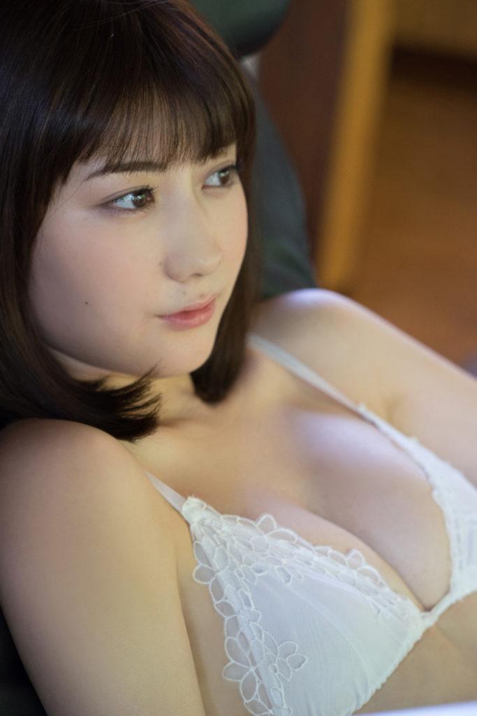 森田ワカナ(24)ポスト吉木りさのハミ尻グラビアエロ画像35枚 表紙