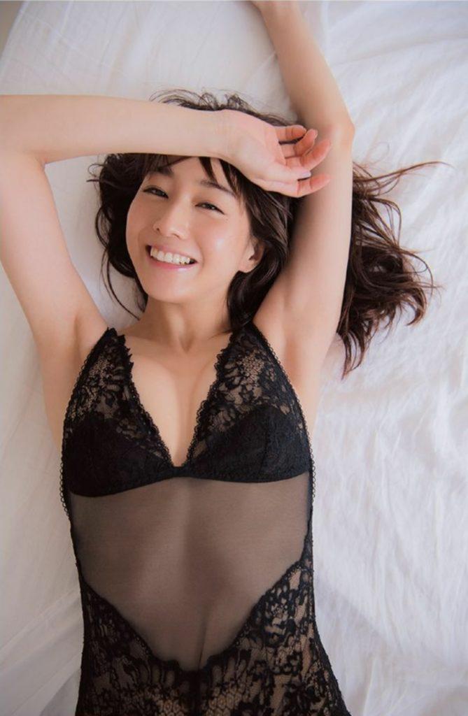 田中みな実(30)ヌード解禁!抜けるエロ画像116枚・23枚目の画像