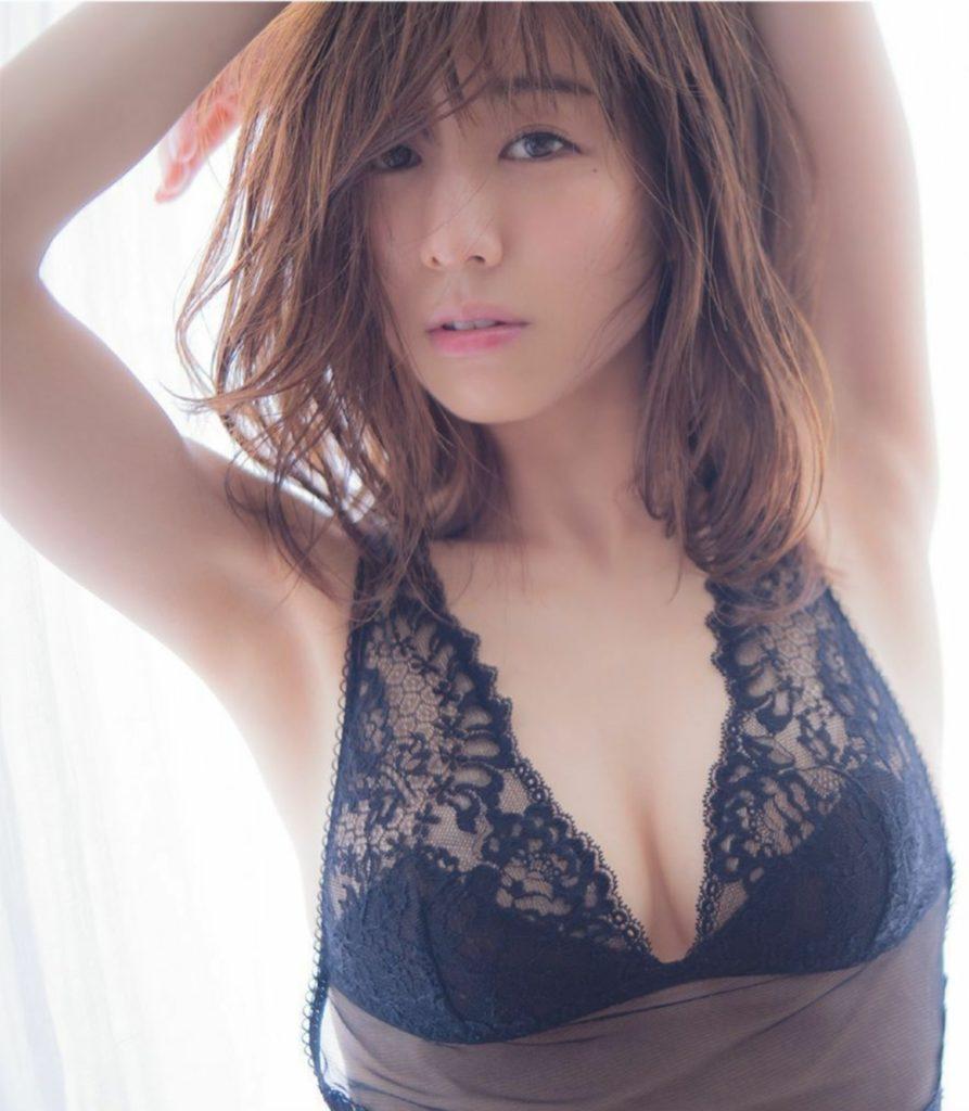 田中みな実(30)ヌード解禁!抜けるエロ画像116枚・24枚目の画像