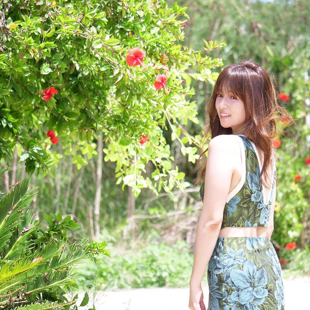深田恭子(35)のアイコラヌード&写真集水着グラビアエロ画像98枚・78枚目の画像