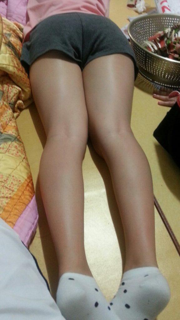 韓国素人娘の家庭内リベンジポルノエロ画像33枚・12枚目の画像