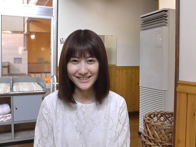 森田ワカナ(24)ポスト吉木りさのハミ尻グラビアエロ画像35枚・12枚目の画像