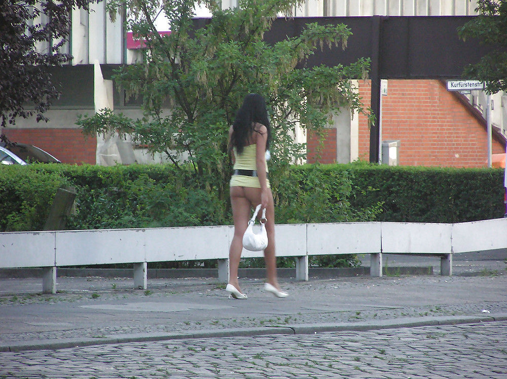 海外のたちんぼ売春婦のエロ画像30枚・13枚目の画像