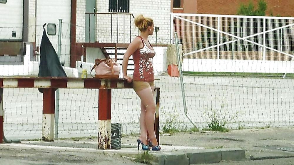 海外のたちんぼ売春婦のエロ画像30枚・15枚目の画像