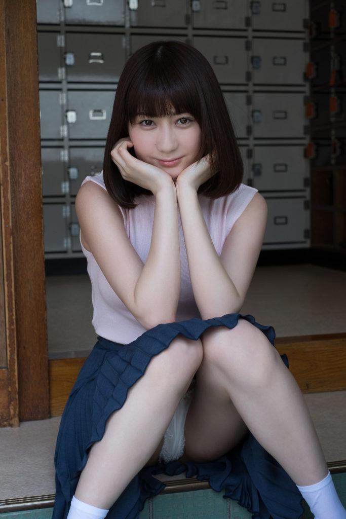 森田ワカナ(24)ポスト吉木りさのハミ尻グラビアエロ画像35枚・16枚目の画像