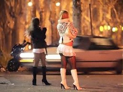 海外のたちんぼ売春婦のエロ画像30枚・19枚目の画像