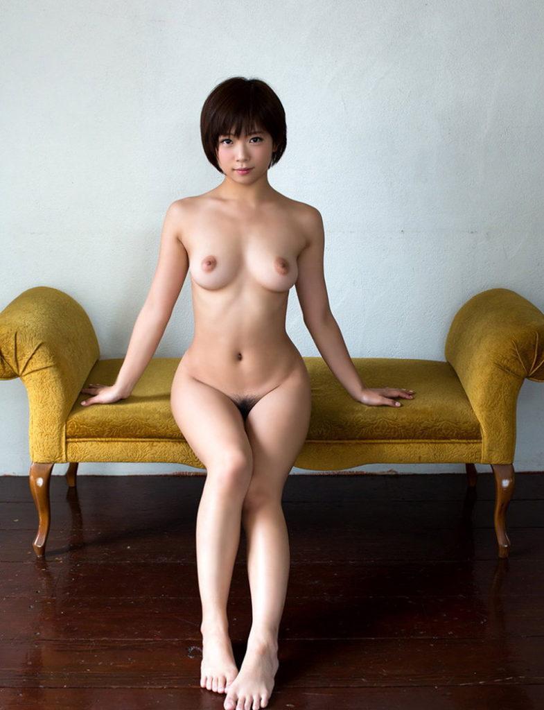 ヤリたい!と思えるスタイル抜群美女のヌードエロ画像25枚・32枚目の画像